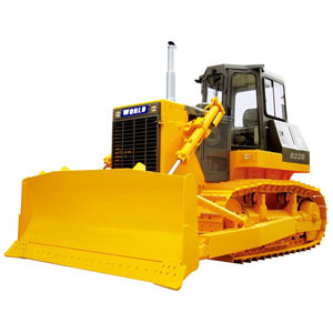 220 HP Bulldozer