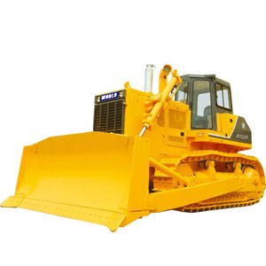 320 HP Bulldozer